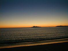 Sunrise, Hills Beach, Maine