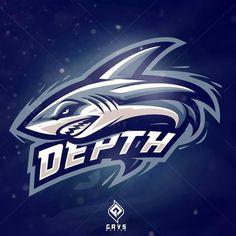 65 Trendy Sport Logo Design Patterns – Graffiti World Fantasy Logo, Team Logo Design, Shark Logo, Esports Logo, Sports Team Logos, Graffiti, Game Logo, Creative Logo, Logo Design Inspiration