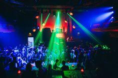 International Festival, Crowd, Club, Concert, Concerts