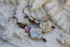I {heart} shell jewelry!!