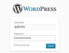 Hackers Point Large Botnet At WordPress Sites To Steal Admin Passwords And Gain Server Access