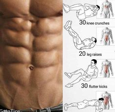 #Exercises #Abs