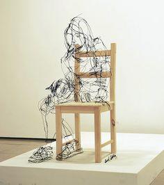 David Oliveira Sculpture Art Design