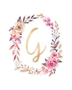 thecottagemarket.com glitterandglam TCM-Glam-Mongram-Gold-G.jpg