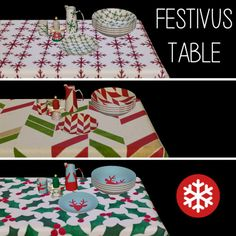 Riekus13 — Festivus 2015 Recolors of Cassandre's Country...
