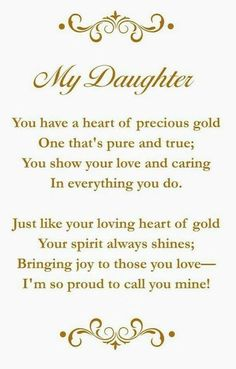 Love you my daughter quotes happy birthday daughter quotes unique daughter i love you music box Happy Birthday Quotes For Daughter, Birthday Wishes For Daughter, Best Birthday Quotes, Mother Daughter Quotes, I Love My Daughter, Poems For Daughters, Beautiful Daughter Quotes, Special Daughter Quotes, Mother Birthday