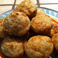 Pizza Pastry Puffs. Very good and easy to make.  Nice because you can serve warm or cold.