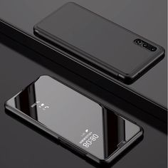 Bakeey Flip Smart Sleep Mirror Window View Bracket Protective Case For Huawei / PRO Window Mirror, Window View, Protective Cases, Smartphone, Windows, Sleep, Ramen, Window