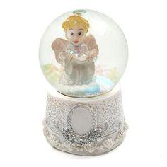 Hógömb angyallal I Ajándék most webáruház Snow Globes, Home Decor, Decoration Home, Room Decor, Home Interior Design, Home Decoration, Interior Design