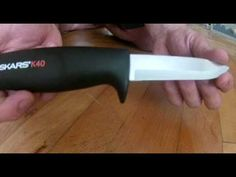 Fiskars k40 review