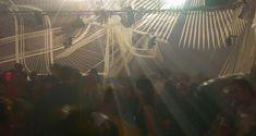 Peter Schildwächter Light Art, Zakk, Düsseldorf. #LightArt #ProjectionArt #Projection #Illumination #LightArtist #LightArtInstallation #Lichtinstallation #Lichtkunst #Lichtkünstler #Zakk #Düsseldorf #Duesseldorf #Dusseldorf Light Art Installation, Lights Artist, Illumination Art, Light Architecture, Corporate Events, Art Gallery, Museum, Light Installation, Light Art