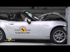 Is The Mazda MX-5 Miata A Safe Car?