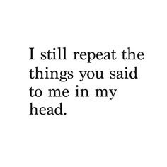 Love Quotes For Him : QUOTATION - Image : Quotes Of the day - Description From like 3 years ago.i remember the very words you said but you probably Quotes Deep Feelings, Mood Quotes, Life Quotes, Quotes Quotes, No Feelings, Life Choices Quotes, Distance Relationship Quotes, Photo Quotes, Quotes Motivation