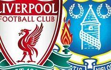 Liverpool 4-0 Everton