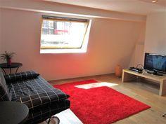 Brussels Apartment Manneken 4