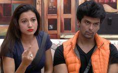 Bigg Boss 7: Fans accuse Salman of being biased towards Tanisha (see pics)