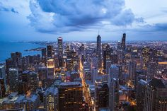 Chicago, via Flickr.