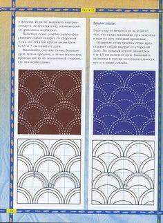 Olympus Sashiko Fabric - Sashiko Placemat Kit # 166 - Seven Treasures - Navy - Japanese Embroidery - Embroidery Design Guide Sashiko Embroidery, Japanese Embroidery, Ribbon Embroidery, Embroidery Art, Cross Stitch Embroidery, Embroidery Patterns, Impression Textile, Japanese Quilts, Japanese Patterns