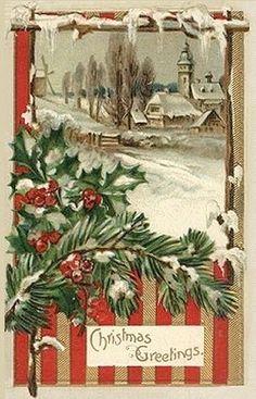 Zetta's Aprons: Christmas Porch 2013...a Little Bit Country!