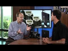 AccessLine Business Phone Systems- BuyTV