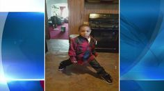 Buffalo 4 y/o Bryan Allen found living alone with dead mom Shaleena Hamilton