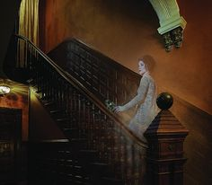 Sleeping With The Spirits - South Magazine - April-May 2015