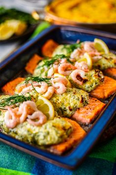 Laxfile med färskost - Zeinas Kitchen Love Food, A Food, Food And Drink, Vegetarian Recipes, Cooking Recipes, Healthy Recipes, Zeina, Salmon Dishes, Fish Dinner