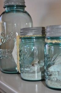 Preserving Michigan History by The Canning Diva