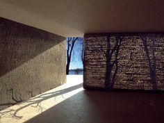 baumann/glas naturbad amstetten fassade   objekt & transparenz, Hause ideen