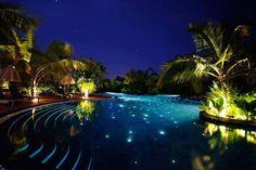 Stunning Hotel in Bora Bora