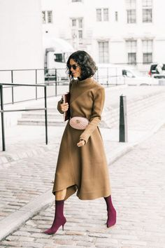 Update your winter style this season with 35 new turtleneck outfits to try over the next few months. Get inspired inside.