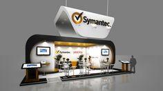 Symantec_Ciab by Douglas Faustino at Coroflot.com