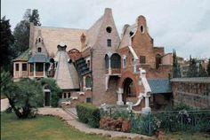 La Casina delle Civette a Villa Torlonia e il Museo delle Vetrate