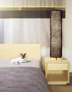 platform bed with drawers and a dog Platform Bed With Drawers, Bed Ideas, Dream Bedroom, Sweet Dreams, Modern Furniture, Curtains, Dog, Home Decor, Diy Dog