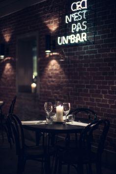 Bo Cinq - Frans Arabisch Restaurant Amsterdam
