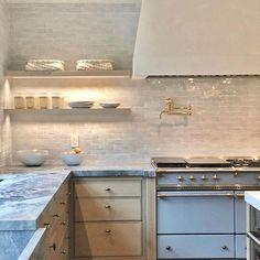 Home Interior Design .Home Interior Design Kitchen And Bath, New Kitchen, Kitchen Dining, Kitchen Decor, Design Kitchen, Kitchen Tile, Kitchen Ideas, Deco Design, Küchen Design