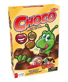 Loving this Choco Game on #zulily! #zulilyfinds