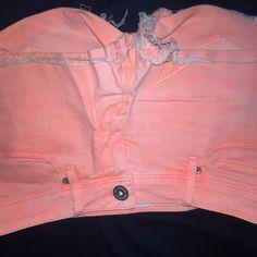 For Sale: bullhead Jean cut offs  for $10