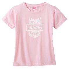 Womens STIHL® TIMBERSPORTS® T-Shirt  52e4fc387504