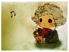 Is not beethoven from classicaloid but is always beethoven right?