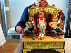 Mad Toys  Whirligigs #1 by Rodney Frost - YouTube