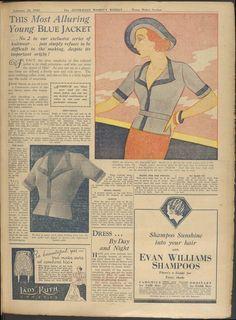 alluring jacket 1935
