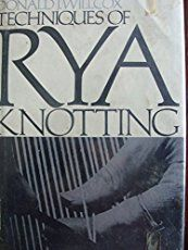 History of the Rya Rug: aa012098 | All Fiber Arts