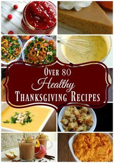 Real food thanksgiving recipes real foods thanksgiving and over 80 healthy thanksgiving recipes budget recipesreal food recipesreal foodsno processed forumfinder Gallery