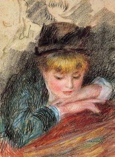 ルノアール 1879 The-Loge(桟敷席)
