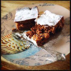Saint Fanourios pie (cake) Φανουροπιτα