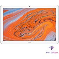 Huawei Mediapad T5 Tablet Wifi Edition 10 1 Inch 3gb 32gb Mist Blue In 2020 Huawei Wifi Otg