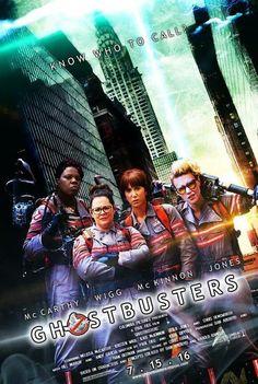 Remake poster!