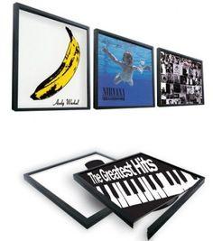 gladsax cadre ikea d corez vos murs l aide de vos albums favoris le format du cadre s adapte. Black Bedroom Furniture Sets. Home Design Ideas