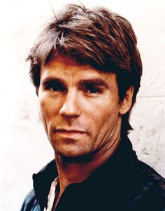 """a writer with cheerily low self-esteem - otherwise known as """"a writer"""" Macgyver Tv Series, Angus Macgyver, Macgyver Richard Dean Anderson, Richard Anderson, Macgyver Original, Hugs And Cuddles, Fantasy Tv, I Can Do Anything, Robert Redford"""